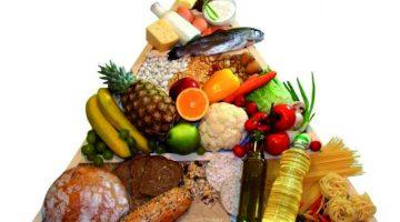 Stili di vita e dieta mediterranea ci proteggono 1